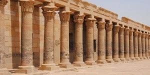 Columns (Image Source Wikipedia)